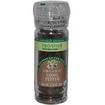 Frontier Herb Organic Long Pepper (6x1.34Oz)