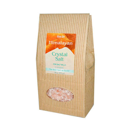 Aloha Bay Himalyan Crystal Salt (1x18Oz)