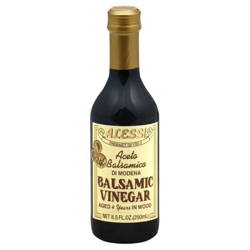 Alessi Balsamic Vinegar (6x8.5Oz)