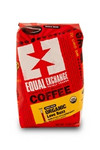 Equal Exchange Love Buzz Whole Bean (6x12 Oz)