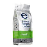 Ethical Bean Classic Medium Roast Coffee (6x12 Oz)