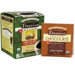 Teeccino Chocolate Coffee Ssrv (6x10BAG )