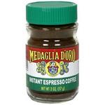Rowland Medaglia D' Oro Instant Espresso Coffee (12x2Oz)