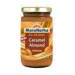 Maranatha Caramel Almond Spread (12x12 OZ)