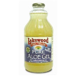 Lakewood Pure Aloe Gel (1x32OZ )