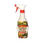 Citrus Magic Veggie Wash With Trigger (1x16 Oz)
