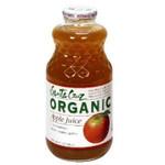 Santa Cruz Organics Apple Juice (12x32OZ )