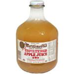 Martinelli's Apple Juice Unfilt (6x1.5 Ltr)