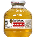 Martinelli's Apple Juice Glass (6x4Pack )