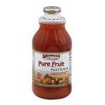 Lakewood Pure Fruit Punch (12x32OZ )