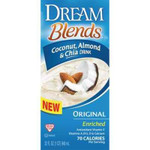 Imagine Foods Cnut/Almond Chia Original (6x32OZ )