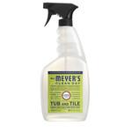 Mrs Meyers Clean Day Tub & Tile Lemon Verbena (1x33 Oz)