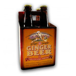 Ginger People Beer (6x4Pack )