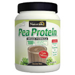 Naturade Products, Inc. Vegan Pea Protein Chocolate (1x20.63OZ )