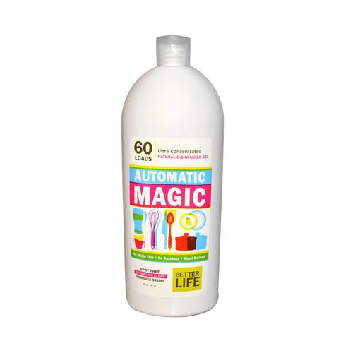 Better Life Auto Magic Dsh Det (1x33Oz)
