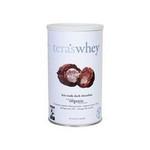 Tera's Whey Organic Dark Chocolate Whey Protein (1x12Oz)