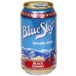 Blue Sky Natural Cola Soda (4x6 PK)