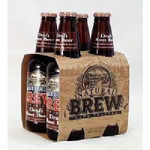 Natural Brew Knud Drft Rootb (6x4Pack )