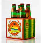 Reed's Inc. Ginger Brew (6x4Pack )