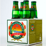 Reed's Inc. Premium Gingr Brew (6x4Pack )