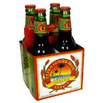 Reed's Inc. Extra Ginger Brew (6x4Pack )