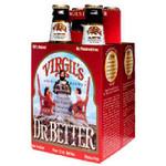 Virgil's Dr Better Soda (6x4Pack )