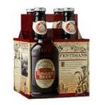 Fentimans Ginger Beer (6x4Pack )