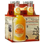 Fentimans Mand Seville Orange (6x4Pack )