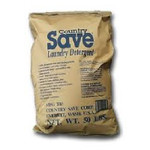 Country Save Laundry Detergent (1x50LB )