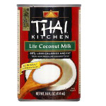 Thai Kitchen Lite Coconut Milk (12x14 Oz)