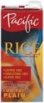 Pacific Natural Plain Low Fat Rice Drink (12x32 Oz)
