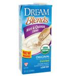 Dre Blends Rice/Qna Original Enr (6x32OZ )