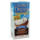 Imagine Foods Original, Unsweetened Cocounut Milk (12x32 Oz)