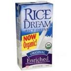 Imagine Foods Enriched Rice Beverage (8x64 Oz)