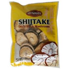 Dynasty Whole Shiitake Mushrooms (12x1Oz)