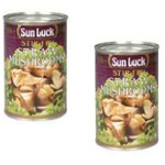 Sun Luck Stirfry Straw Mushrooms (12x15OZ )