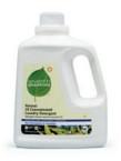 Seventh Generation Blue Eucalyptus Ultra Liquid Laundry Detergent (4x100 Oz)