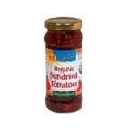 Mediterranean Organics Sun-Dried Olive Oil Tomatoes (12x8.5 Oz)