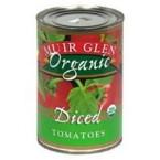 Muir Glen Diced Tomato (12x14.5 Oz)