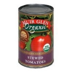 Muir Glen Stewed Tomato (12x14.5 Oz)
