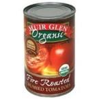 Muir Glen Crushed Fire Roasted Tomato (12x14.5 Oz)