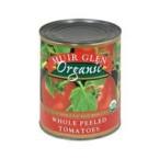 Muir Glen Whole Peeled Tomato (12x28 Oz)