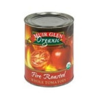 Muir Glen Whole Fire Roast Tomato (12x28 Oz)
