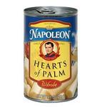 Napoleon Hearts Of Palm Whole (12x14.5Oz)