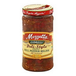 Mezzetta Sweet Bell Pepper Relish (6x12Oz)