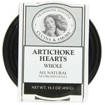 Cucina & Amore Artick Whole Marinated (6x14.5OZ )