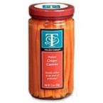 Tillen Farms Crunchy Pickled Carrots (6x12 Oz)