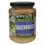 Woodstock Sauerkraut (12x16OZ )
