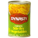 Dynasty Stir Fry Vegetables (12x15OZ )