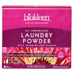 Bi-O-Kleen Laundry Powder (1x50LB )